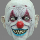 BESTÄLLNINGSVARA Latexmask Crappy the clown 449kr