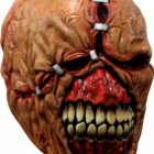BESTÄLLNINGSVARA Latexmask Evil nemesis 625kr