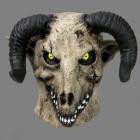 BESTÄLLNINGSVARA Latexmask Goathdevil 249kr