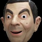 BESTÄLLNINGSVARA Mask Mr.Bean 499kr