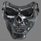BESTÄLLNINGSVARA Pvc Deadhead halvmask 59kr