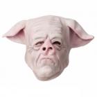 BESTÄLLNINGSVARA latexmask Pig man 179kr