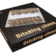 Spel drinking chess 199kr