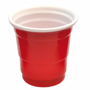 American partycups mini snaps 24p 29kr