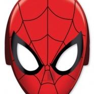 Masker Spiderman 8st 52kr
