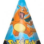Partyhattar Pokemon 8st 35kr