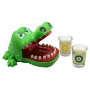 Spel drinking luck crocodile 99kr