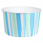 Blue-stripe-baking-cups-24p 42kr