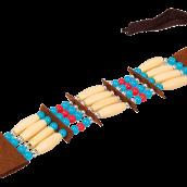 Halsband indian 45kr