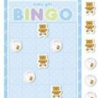 Bingospel gissa presenter blå  68kr