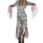 Costume graveyard zombie medium