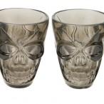 Shotglas skull 4-p 49kr