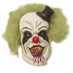 Latexmask killer clown 169kr