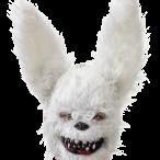 Mask evil bunny 169kr