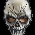 Mask skull white 169kr