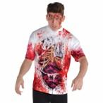 T-shirt illusion guts XL 159kr