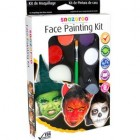 Snazaroo halloween face painting kit 189kr