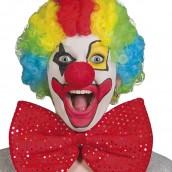 Peruk clown 99kr