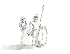 Illustration: Sverre Sverredal