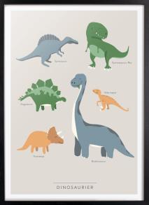 Dinosarier