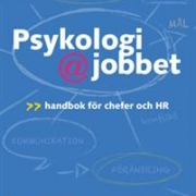 Psykologi på jobbet