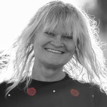 Dana Ingesson, Artist from Tidaholm in Sweden
