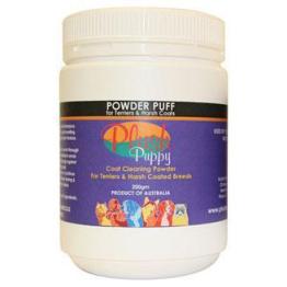 Powder Puff Terrier - 200 g