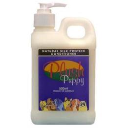 Natural Silk Protein Conditioner - 250 ml