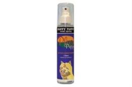 Plush Puppy Ruffy Tuffy Coat Spray -