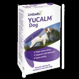 YuCALM Dog 30 Tabletter -