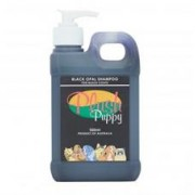 Plush Puppy Black Opal Shampoo