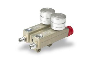 Huvudcylinder SA2 SA3 BSS OTK -