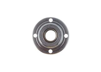 Casterbricka 10 mm Centrerad OTK -