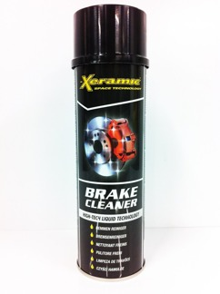 Xeramic Brakeclean -