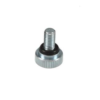 Däcklås M5 mm inkl. o-ring, 1 st -