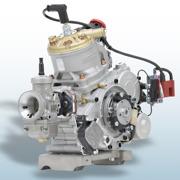 Motor Vortex Super ROK