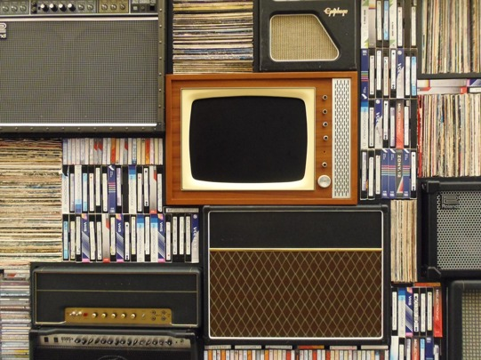 Hjälp att installera tv