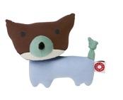 Alvin fox rattle