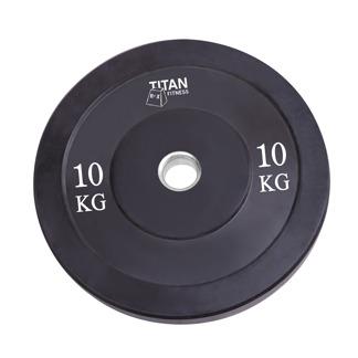 Bumper plates - Bumper Plates 5 kg