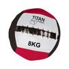 Rage wall ball - Titan BOX Large rage wall ball 10 kg