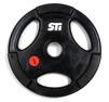STI Viktskivor (50mm) - STI internationell gummivikt 15 kg