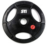 STI Viktskivor (50mm) - STI internationell gummivikt 20 kg