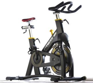 STI S99 Fitness bike - STI S99 Fitness bike