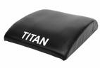 Titan BOX ab mat