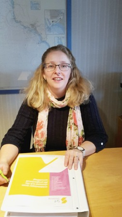 Ekonomitjänster Falkenberg – Anna Andersson, auktoriserad redovisningskonsult på AKA Redovisning i Heberg