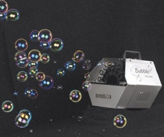 bubbelmaskin
