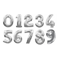 sifferballong-silver