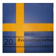 servetter-svenska-flaggan