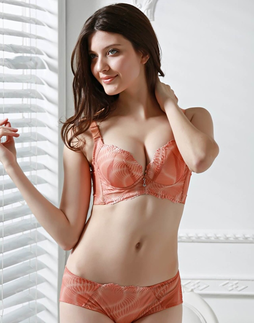 Underkläder till balen för tjejer