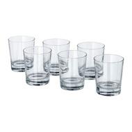 Vattenglas/ whiskeyglas 23 cl